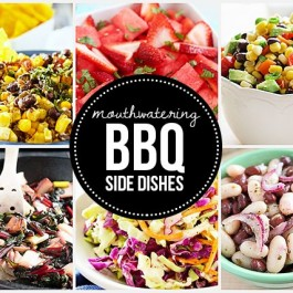 Mouthwatering BBQ Side Dishes