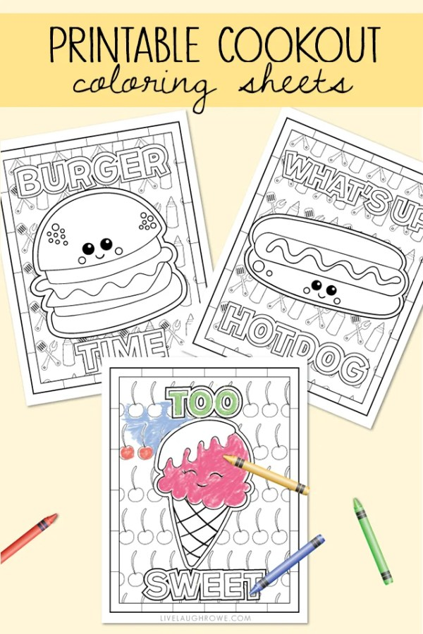 summer coloring pages printable # 68