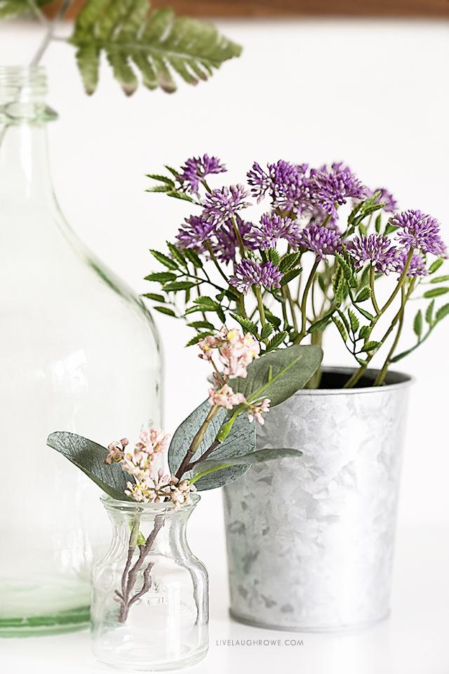 Flower, Herbs & Spices