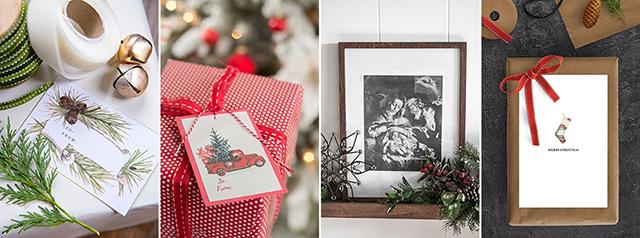 Christmas Printables 1i