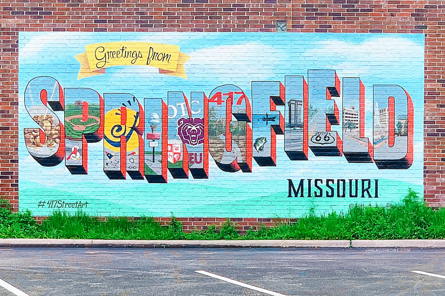 City Guide for Springfield Missouri
