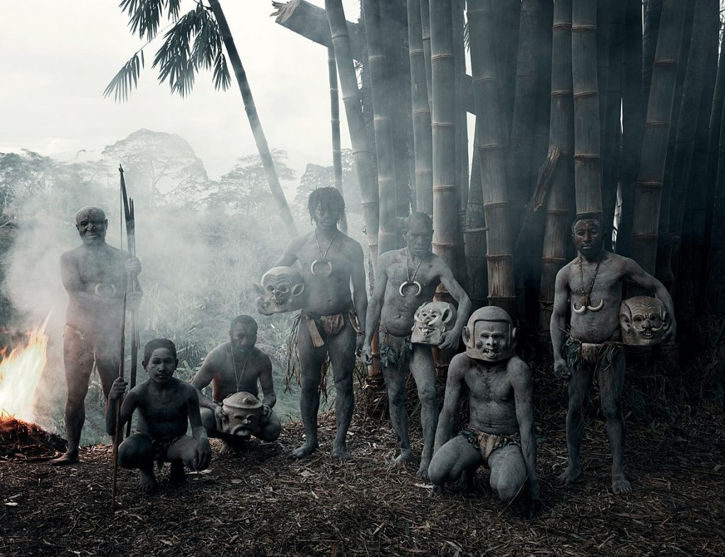 last surviving tribes on Earth