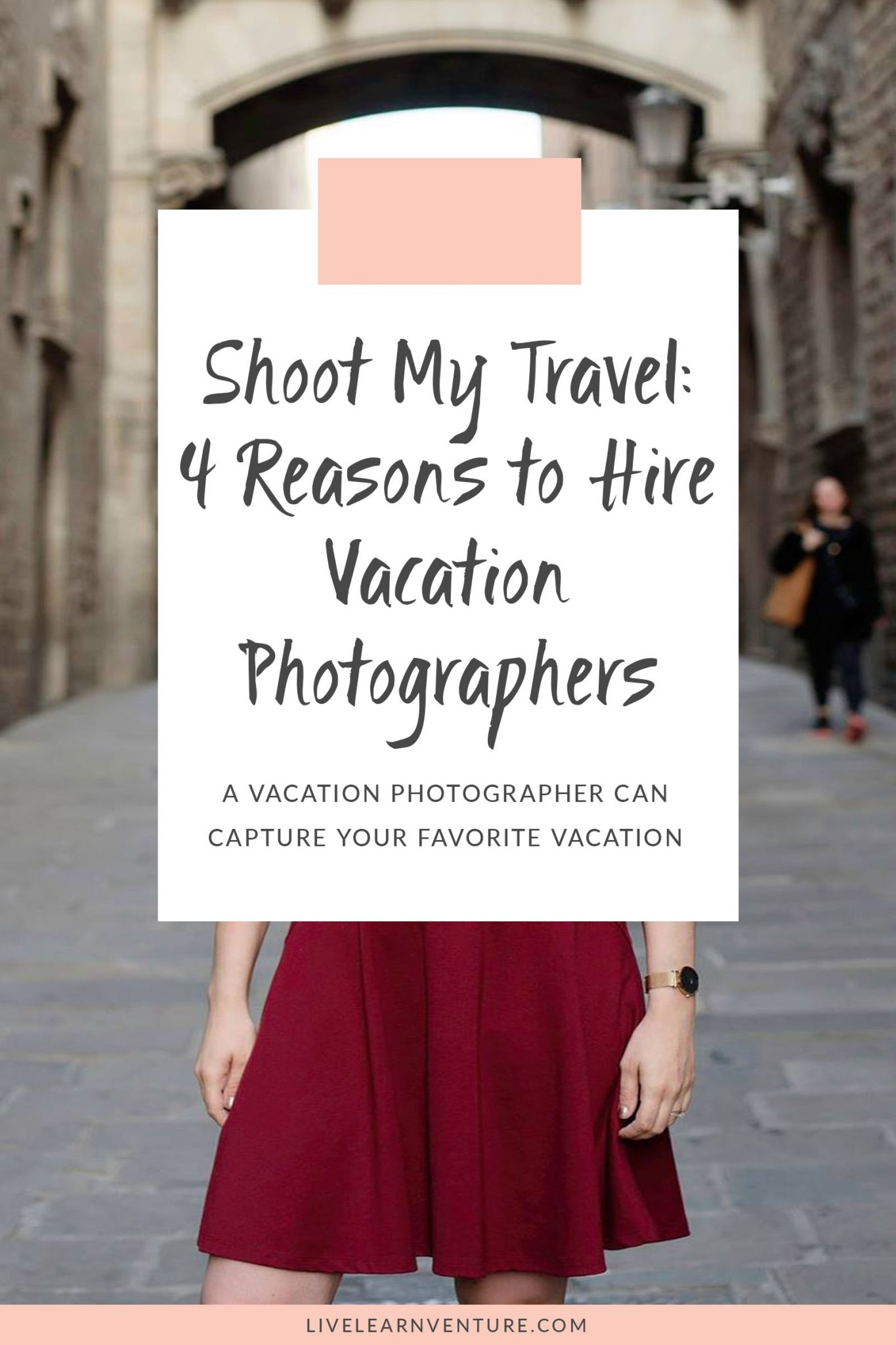 Reasons to Hire Vacation Photographers | Vacation Photos