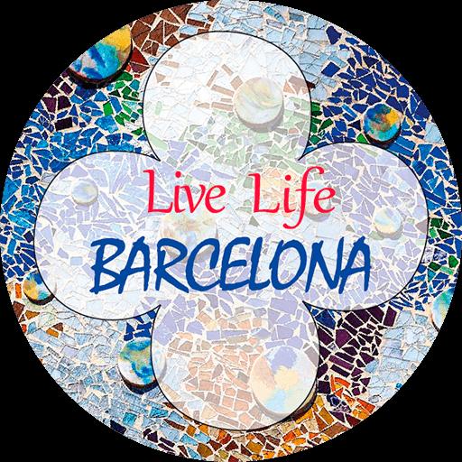 Palau de la musica barcelona private tour guide.