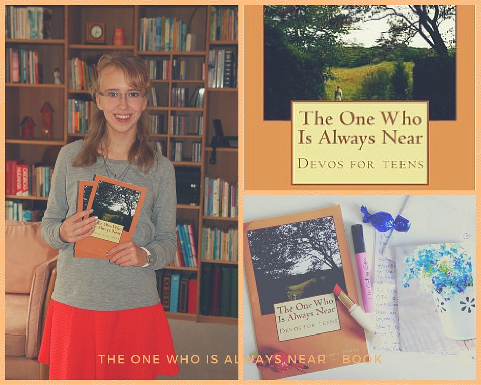The One Who Is Always Near - book