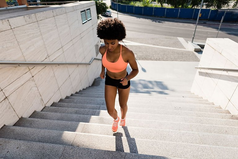 7 Best HIIT Exercises You Really Need to Help You Burn Extra Body Fat