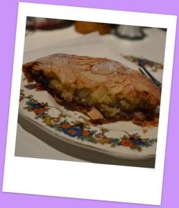 The best bakewell tart