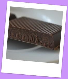 70% Dark chocolate