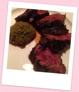 USDA Hanger Steak