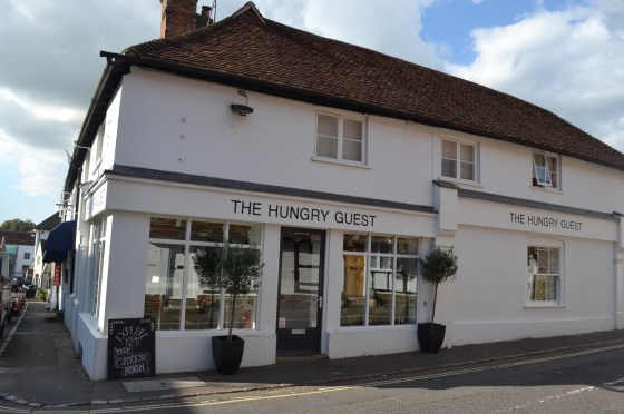 The hungry guest, Hungry Guest, Petworth, bakery, artisan bakery, Daylesford, bread, Petworth bakery, Petworth cafe, chocolate brownie, Salt Cafe, Wicor Marine, Portchester, pulled pork sandwich, polenta chips, polenta fries, sweet chili dipping sauce, country walk, Petworth country walk,
