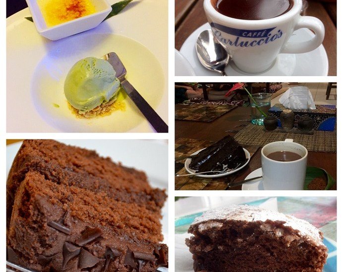 Barnaby's Coffee Shop, Barnaby's, Bishops Waltham, Swanmore, volunteers, St.Barnabus, community coffee shop, Kingdom coffee, Fairtrade, Midori, teppanyaki, Broome, Perth, Bali, Ubud, Carluccio's, Cioccolata Fiorentina, hot chocolate, crostata al limone, lemon tart, green tea ice cream, vegan, RAW, Springs Cafe, West Meon, Tazzina, Cuppacheeno, village shop, West Meon cafe, chocolate brownie, degustation, this week's sweet treats, sweet treats, food blog