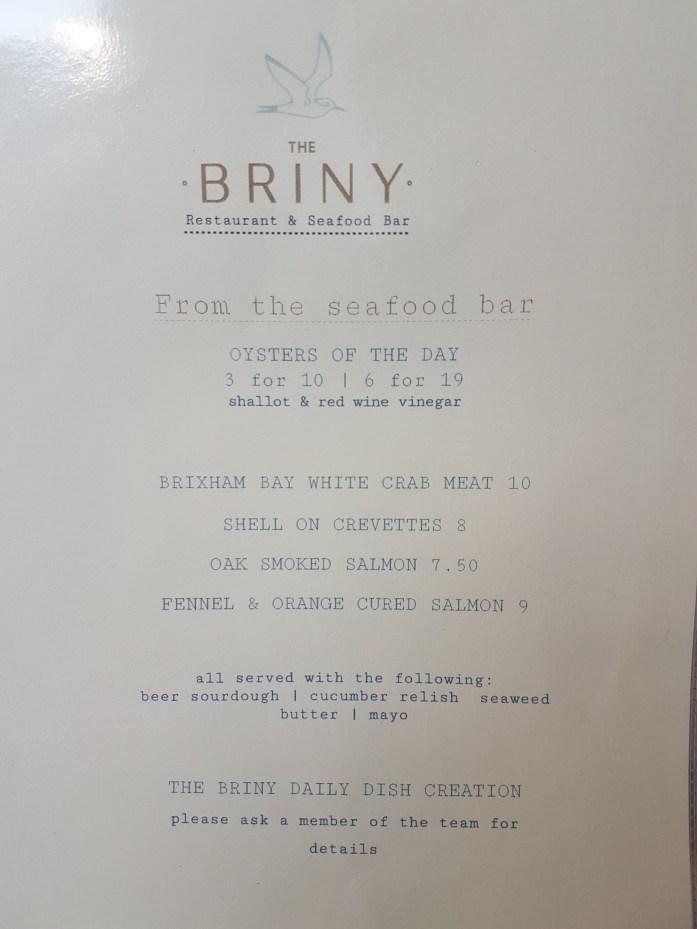 The Briny, Southsea