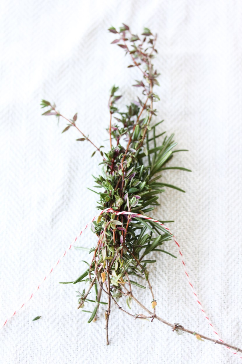 herbs for beef stew