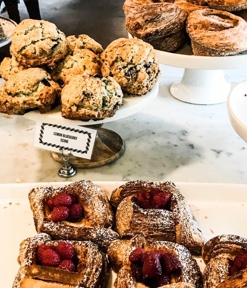 Bakery Lorraine San Antonio