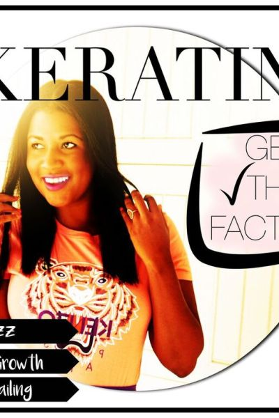 The Facts About Keratin