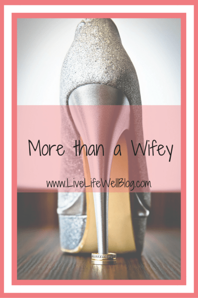 Are you more than a wifey? Find out how you can join an exclusive group of boss wives!