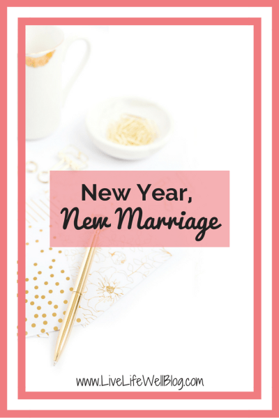 The new year is a perfect time for a fresh start. Find out why you should let go of lingering issues in your relationship to start 2017 on a good note.