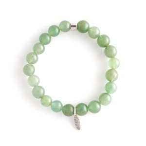 Wholesale Green Aventurine Bracelet