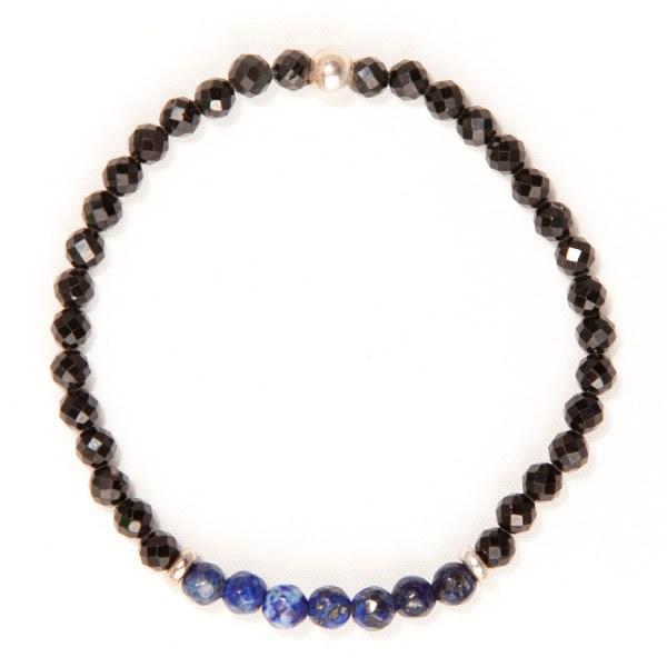 Dainty Ajna Chakra Bracelet