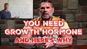 Growth Hormone MK677