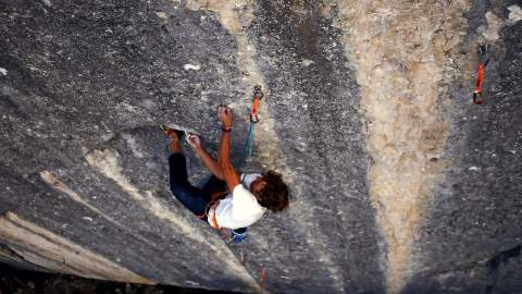 New 9b for Pirmin Bertle