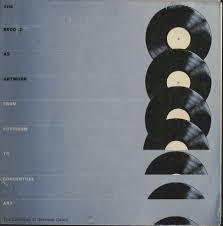 Conceptual Art in Britain 1964-1979