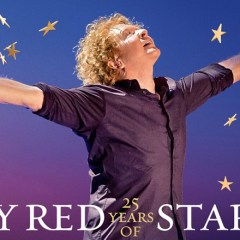 Simply Red at The O2 arena