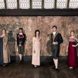 Austentatious – An Improvised Jane Austen Novel