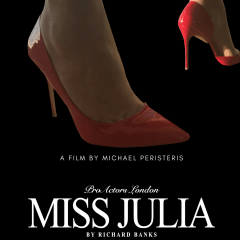 Miss Julia: PAL step in film production