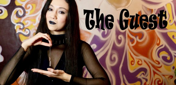 """Actress Alida Pantone to direct """"The Guest"""""""