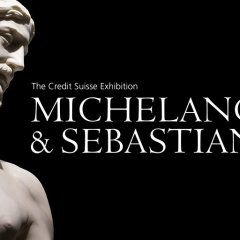 Art: Michelangelo and Sebastiano