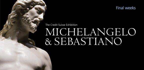 Art: Michelangelo and Sebastiano