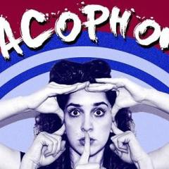 CACOPHONY – Family Show plus meal at Draper Hall