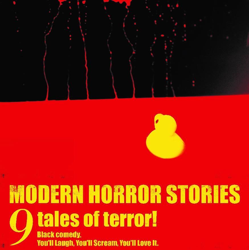 edfringe-review-modern-horror-stories at the Edinburgh fringe