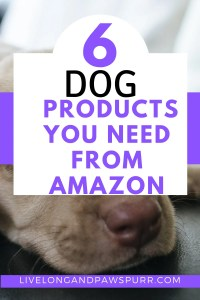 dog products you need to buy from amazon #dogproducts