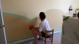 Painting Hills 2