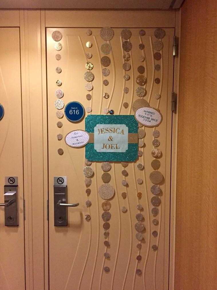 Cruise Cabin Door Decorations Diy Door Decorations For Your Next
