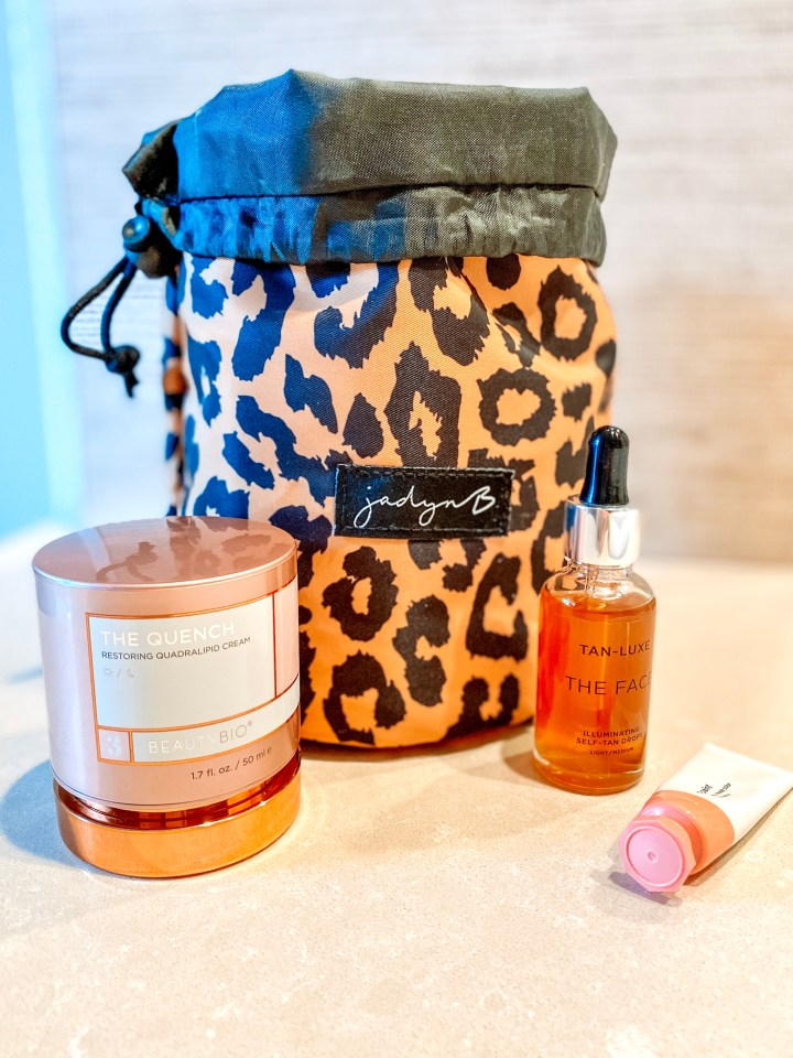 Beauty Products I am Loving Right Now