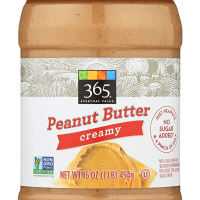 365 Smooth Peanut Butter