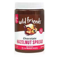 Wild Friends Chocolate Hazelnut Spread