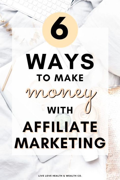 Ultimate Guide_ How to Make money with Affiliate Marketing even without a website!