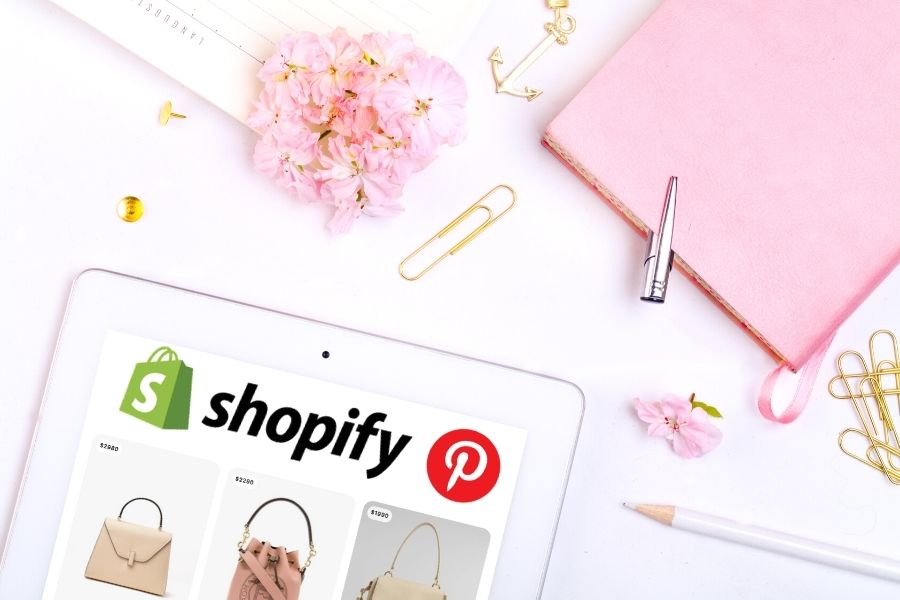 8 Ways to Drive Traffic To Your Shopify Store using Pinterest