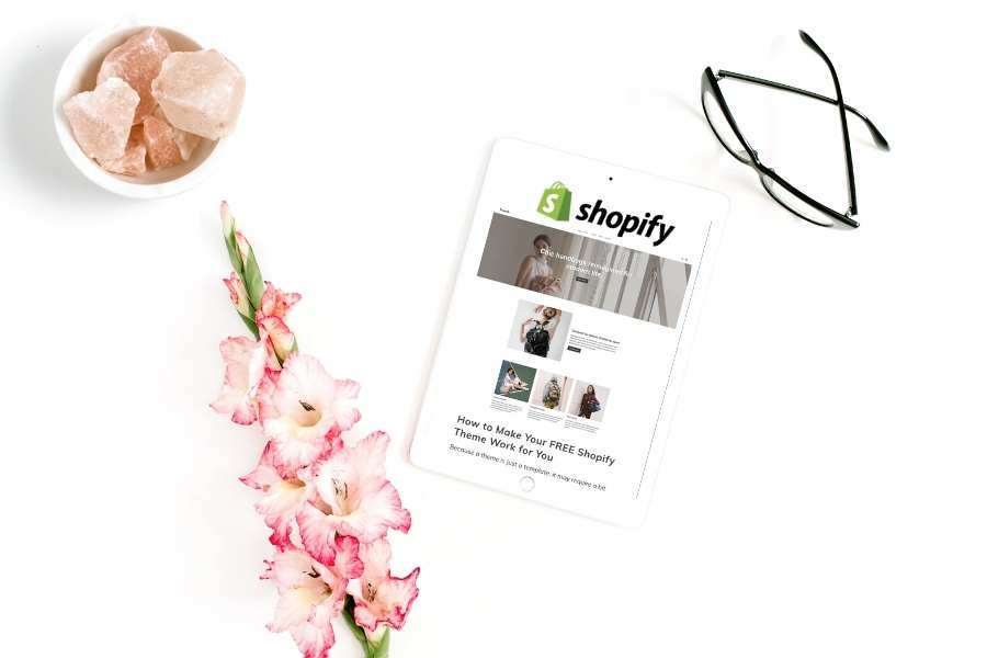8 best free themes for shopify in 2020 - shopify themes start making money