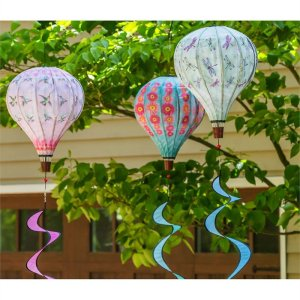Butterflies Balloon Spinner