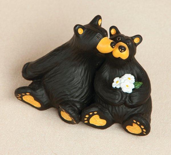 smooch bears