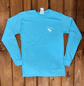 Long Sleeve moose front