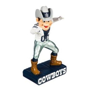 Dallas Cowboys mascot