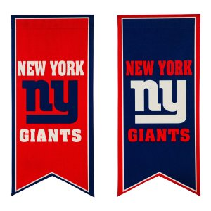 Giants flag banner