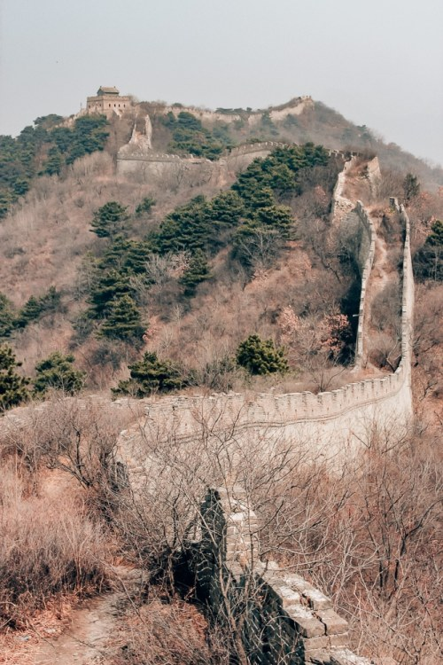 The Great Wall outside of Beijing, China. Find out if LivingSocial Escapes and Groupon Getaways are good deals or a scam in our Living Social & Groupon travel reviews.