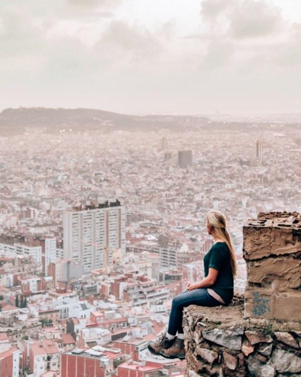 瓦雷娜·海纳娜·海纳娜有一种特殊的能力?去看看马德里的行程安排了三个星期!